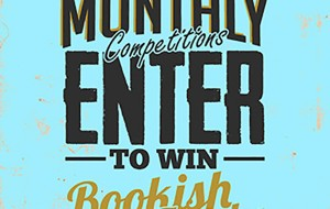 Bookish Freaks First Giveaway Competition